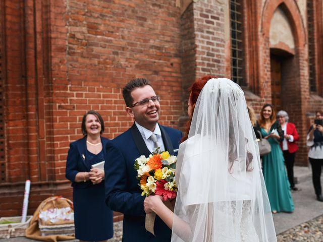 Il matrimonio di Paolo e Caterina a Milano, Milano 25
