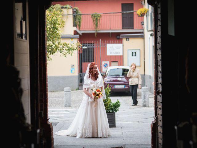 Il matrimonio di Paolo e Caterina a Milano, Milano 26