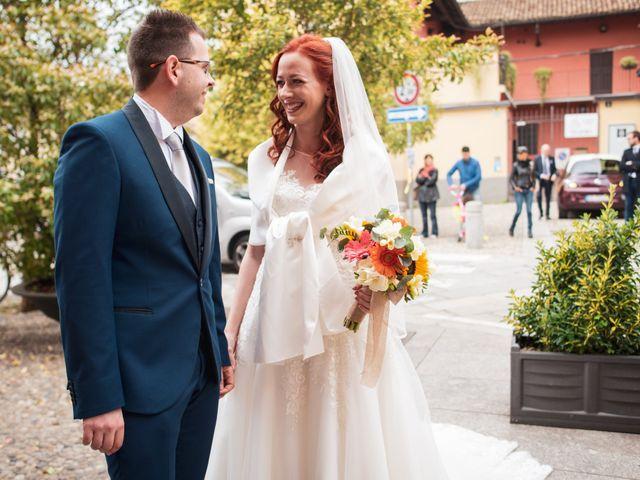 Il matrimonio di Paolo e Caterina a Milano, Milano 27