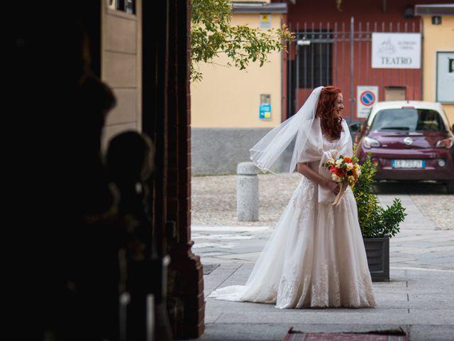 Il matrimonio di Paolo e Caterina a Milano, Milano 28