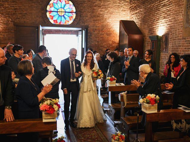 Il matrimonio di Paolo e Caterina a Milano, Milano 30