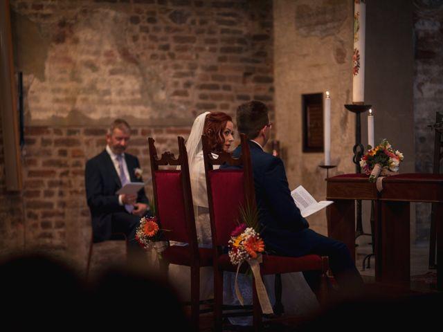 Il matrimonio di Paolo e Caterina a Milano, Milano 33