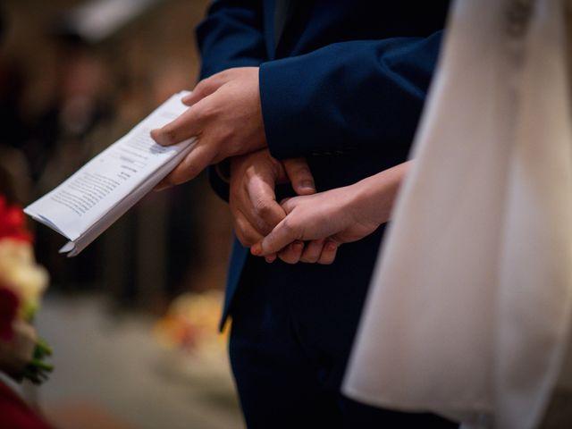 Il matrimonio di Paolo e Caterina a Milano, Milano 35