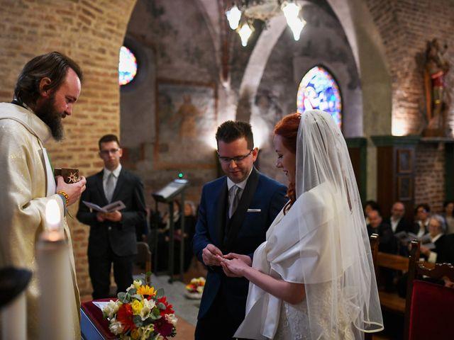 Il matrimonio di Paolo e Caterina a Milano, Milano 36
