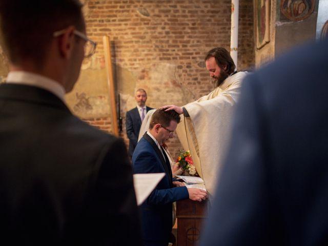 Il matrimonio di Paolo e Caterina a Milano, Milano 39