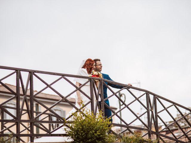 Il matrimonio di Paolo e Caterina a Milano, Milano 48