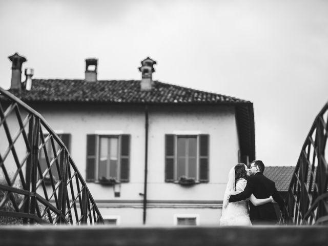 Il matrimonio di Paolo e Caterina a Milano, Milano 49