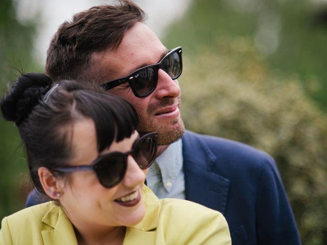 Il matrimonio di Paolo e Caterina a Milano, Milano 51