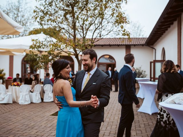 Il matrimonio di Paolo e Caterina a Milano, Milano 85