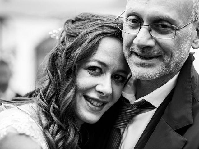 Il matrimonio di Paolo e Caterina a Milano, Milano 87