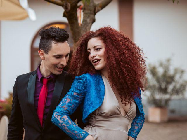 Il matrimonio di Paolo e Caterina a Milano, Milano 89