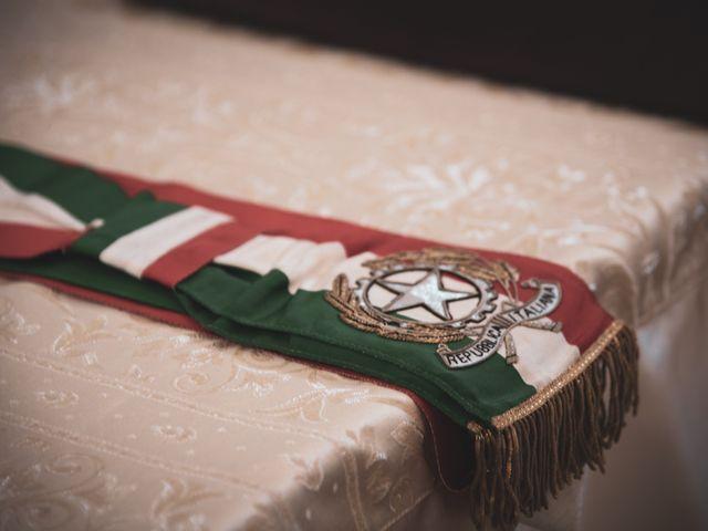 Il matrimonio di Giulio e Maura a Cavarzere, Venezia 7