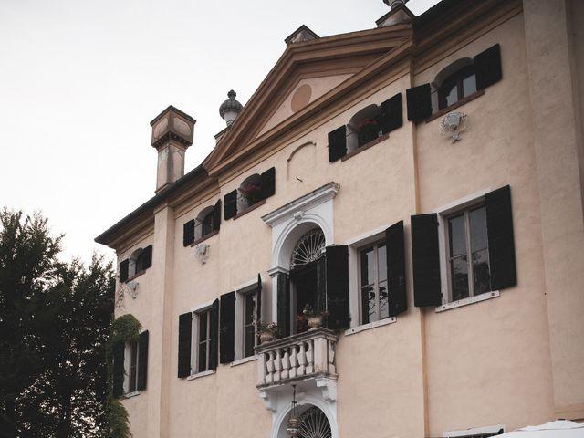 Il matrimonio di Giulio e Maura a Cavarzere, Venezia 22
