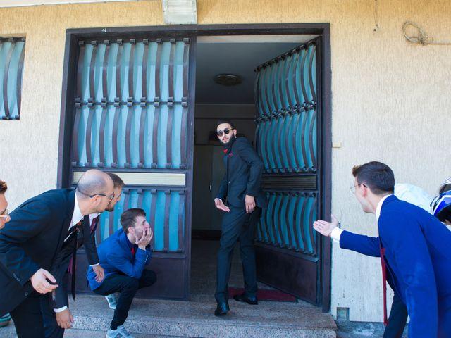 Il matrimonio di Alfio e Giulia a Catania, Catania 8