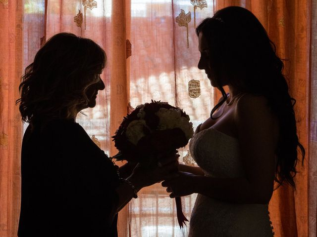 Il matrimonio di Alfio e Giulia a Catania, Catania 17