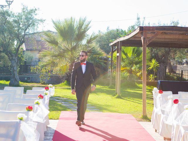 Il matrimonio di Alfio e Giulia a Catania, Catania 23