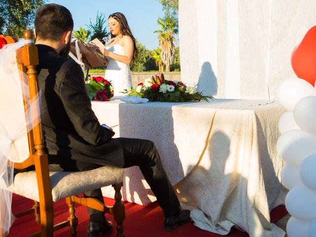 Il matrimonio di Alfio e Giulia a Catania, Catania 26