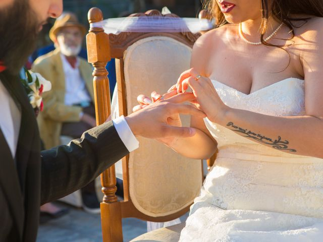 Il matrimonio di Alfio e Giulia a Catania, Catania 31