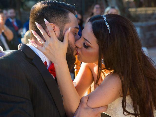 Il matrimonio di Alfio e Giulia a Catania, Catania 32