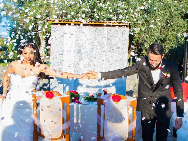 Il matrimonio di Alfio e Giulia a Catania, Catania 33