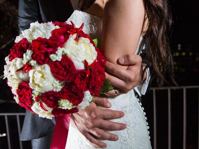 Il matrimonio di Alfio e Giulia a Catania, Catania 40