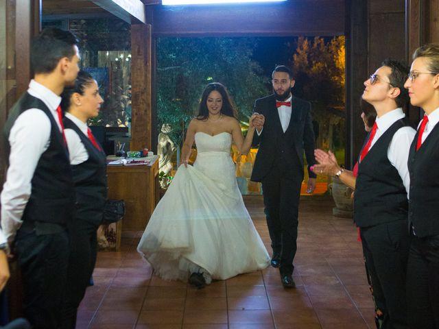 Il matrimonio di Alfio e Giulia a Catania, Catania 42