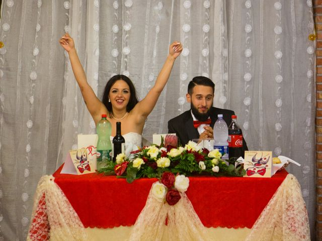 Il matrimonio di Alfio e Giulia a Catania, Catania 43