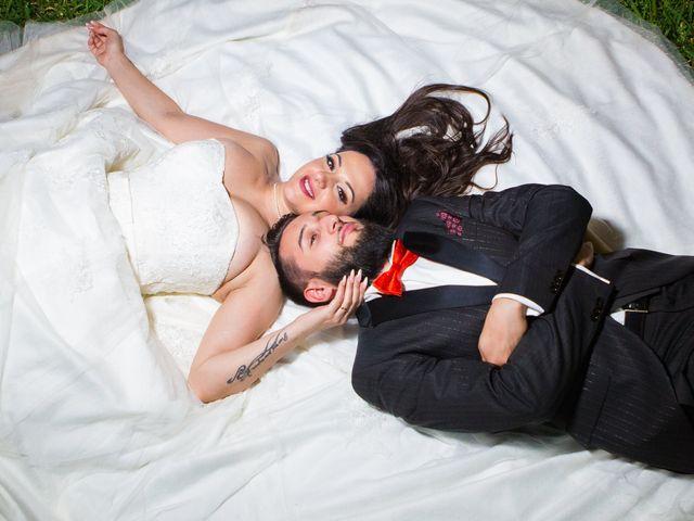 Il matrimonio di Alfio e Giulia a Catania, Catania 44