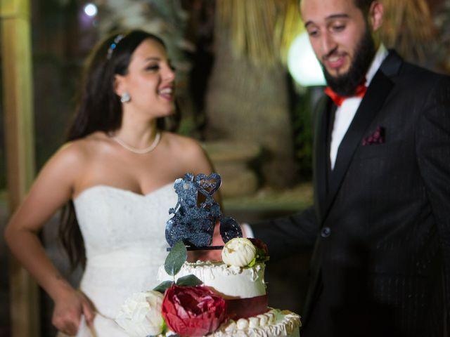Il matrimonio di Alfio e Giulia a Catania, Catania 47