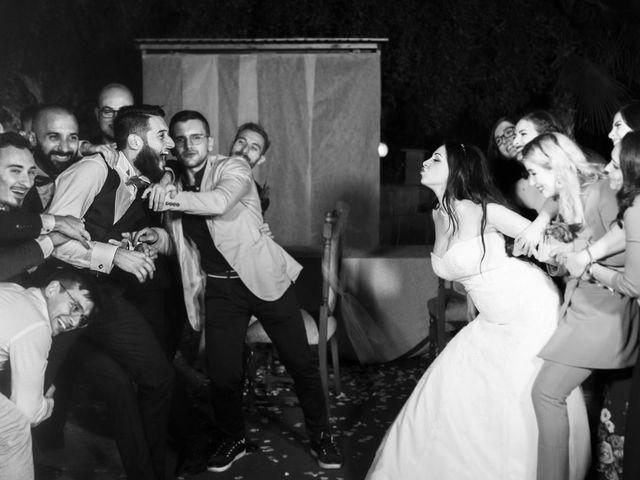Il matrimonio di Alfio e Giulia a Catania, Catania 50