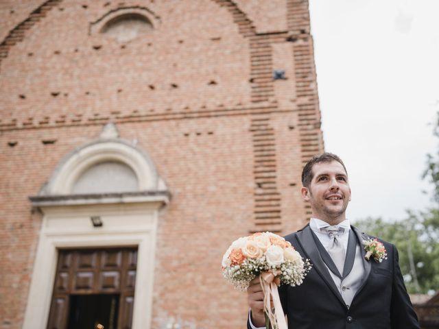 Il matrimonio di Matteo e Martina a Ravenna, Ravenna 19
