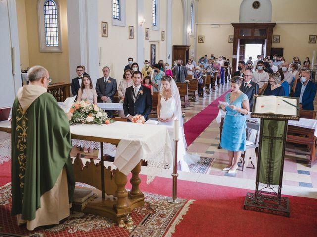 Il matrimonio di Matteo e Martina a Ravenna, Ravenna 21