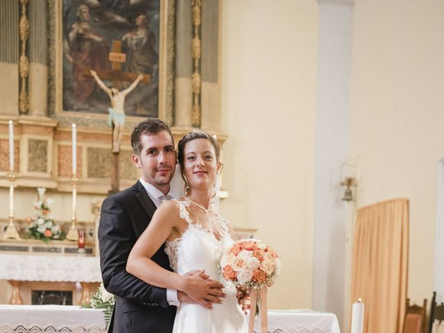 Il matrimonio di Matteo e Martina a Ravenna, Ravenna 23
