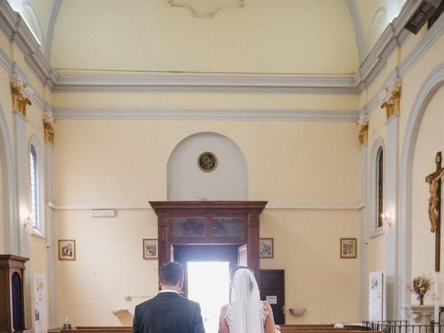Il matrimonio di Matteo e Martina a Ravenna, Ravenna 25