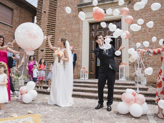 Il matrimonio di Matteo e Martina a Ravenna, Ravenna 28