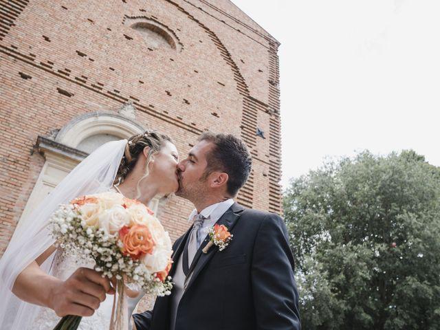 Il matrimonio di Matteo e Martina a Ravenna, Ravenna 29