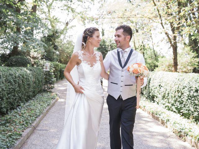 Il matrimonio di Matteo e Martina a Ravenna, Ravenna 37