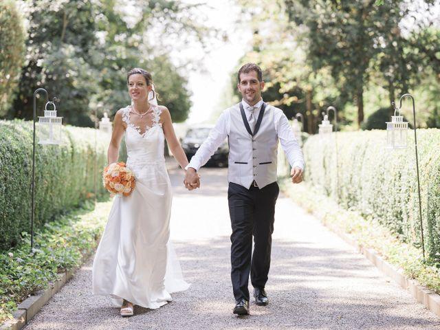 Il matrimonio di Matteo e Martina a Ravenna, Ravenna 38