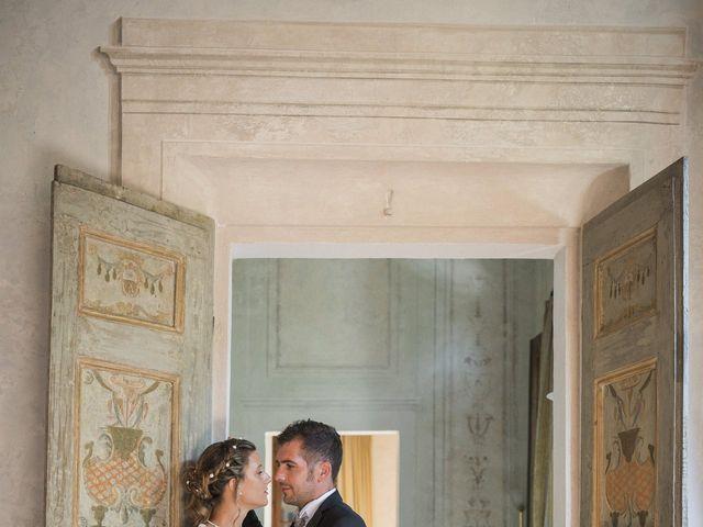Il matrimonio di Matteo e Martina a Ravenna, Ravenna 48