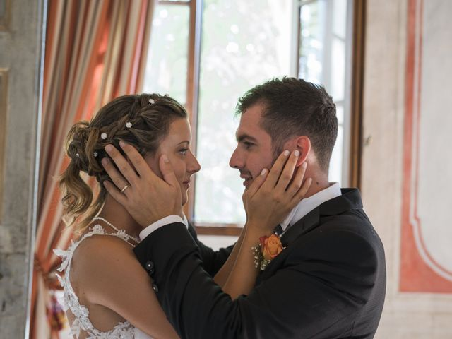 Il matrimonio di Matteo e Martina a Ravenna, Ravenna 49