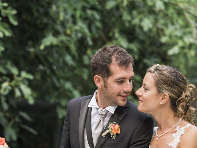 Il matrimonio di Matteo e Martina a Ravenna, Ravenna 56