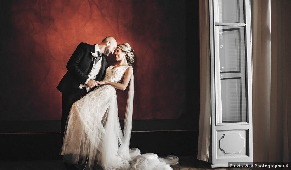 Il matrimonio di Francesco e Claudia a Briosco, Monza e Brianza