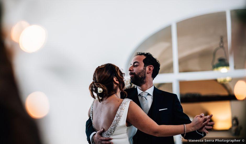 Il matrimonio di Francesco e Alessandra a Fasano, Brindisi