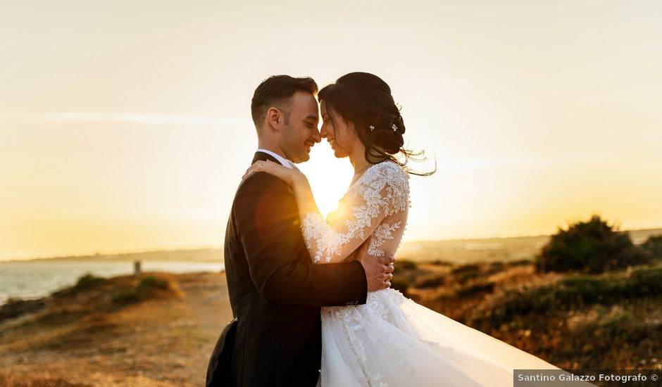 Il matrimonio di Giovanni e Fabiana a Pozzallo, Ragusa