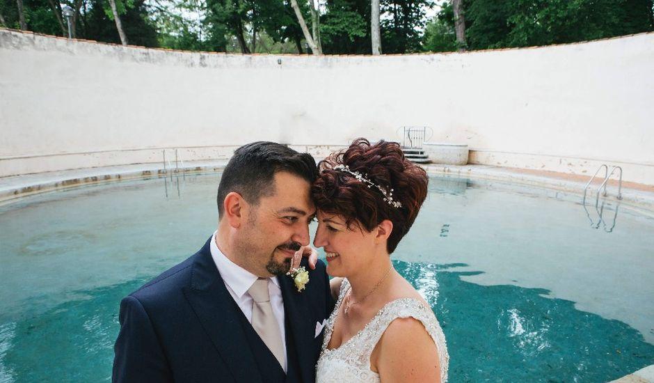 Il matrimonio di Andrea e Laura a Caldiero, Verona
