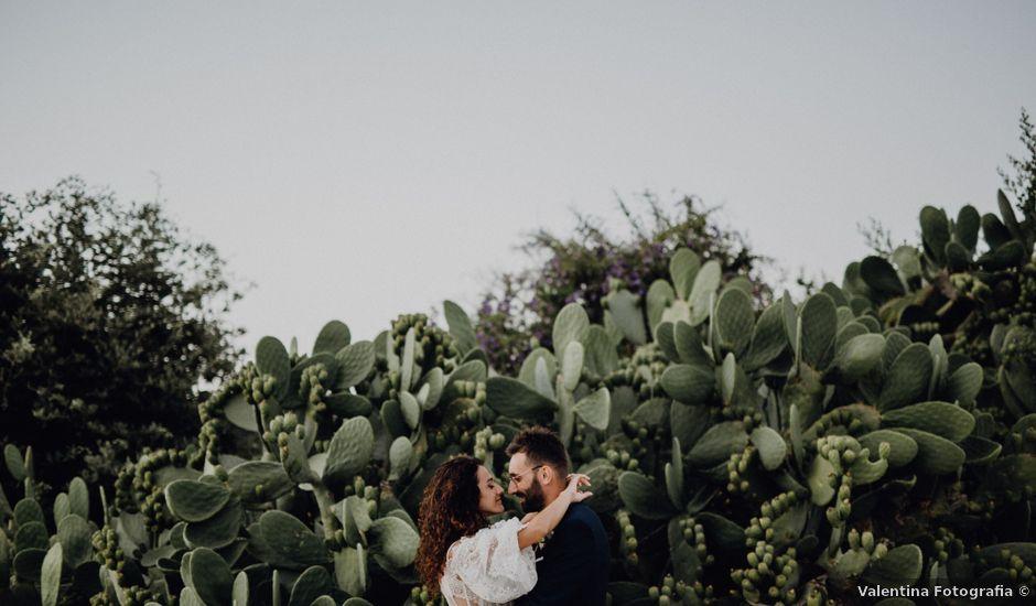 Il matrimonio di Lorenzo e Piera a Molfetta, Bari