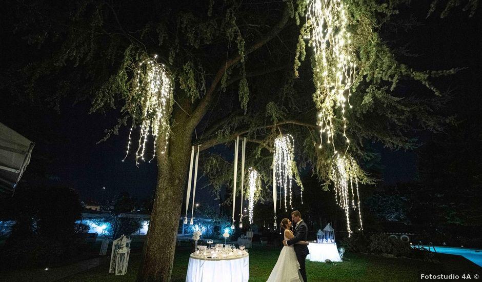 Il matrimonio di Andrea e Martina a Abano Terme, Padova