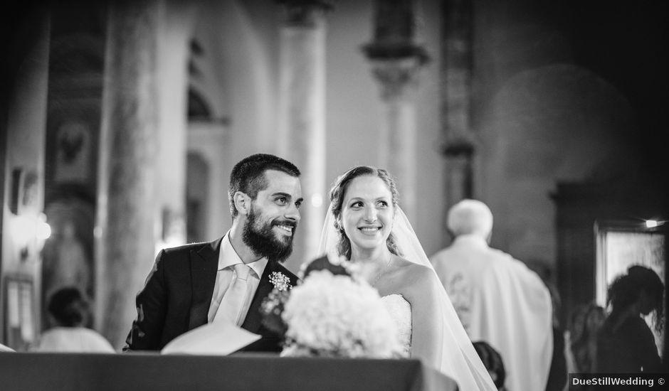 Il matrimonio di Alessandro e Giulia a Termini Imerese, Palermo