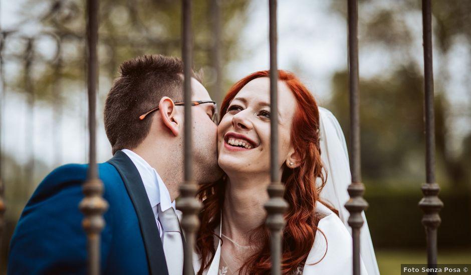 Il matrimonio di Paolo e Caterina a Milano, Milano