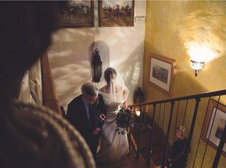 Le nozze di Iris e Enrico 2